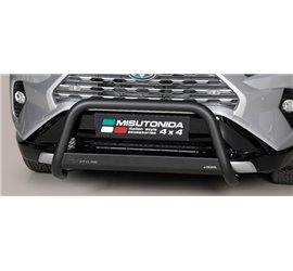 Frontschutzbügel Toyota Rav 4 Hybrid EC/MED/453/PL