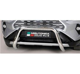 Bull Bar Toyota Rav 4 Hybrid Misutonida EC/SB/453/IX