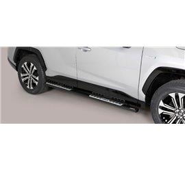 Marche Pieds Toyota Rav 4 Hybrid DSP/453/PL