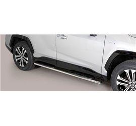 Marche Pieds Toyota Rav 4 Hybrid GPO/453/IX