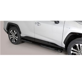 Marche Pieds Toyota Rav 4 Hybrid GPO/453/PL