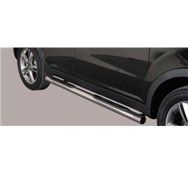 Side Step Ssangyong Korando