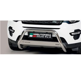 Frontschutzbügel Land Rover Discovery Sport 5 2018-  EC/MED/454/IX
