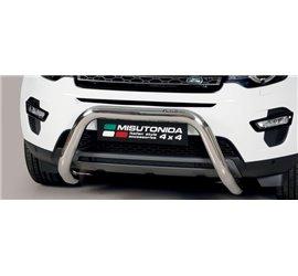 Frontschutzbügel Land Rover Discovery Sport 5 2018-  EC/SB/454/IX