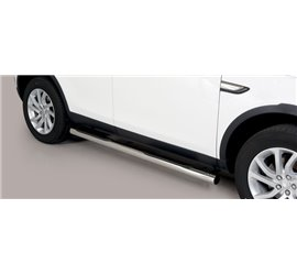 Side Step Land Rover Discovery Sport 5 2018-  GP/454/IX