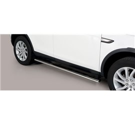 Side Step Land Rover Discovery Sport 5 2018-  GPO/454/IX