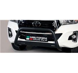 Frontschutzbügel Toyota Hi Lux Misutonida EC/MED/410/PL