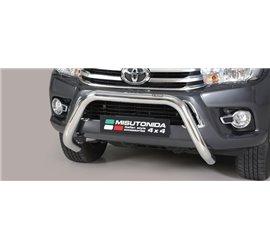 Bull Bar Toyota Hi Lux Double Cab Misutonida EC/SB/410/IX
