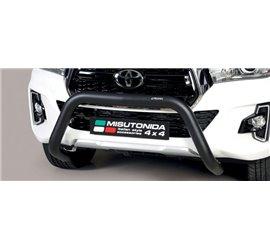 Bull Bar Toyota Hi Lux Double Cab Misutonida EC/SB/410/PL