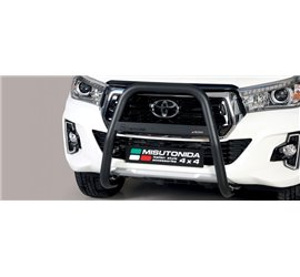 Bull Bar Toyota Hi Lux Double Cab Misutonida MA/410/PL