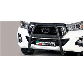 Frontschutzbügel Toyota Hi Lux Double Cab Misutonida MA/410/PL