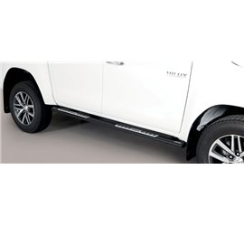Side Step Toyota Hi Lux Double Cab DSP/410/PL