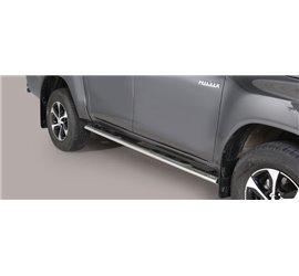 Marche Pieds Toyota Hi Lux Double Cab GPO/410/IX