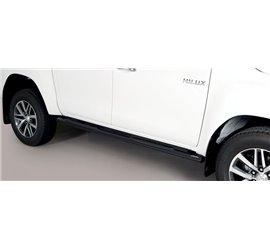 Marche Pieds Toyota Hi Lux Double Cab GPO/410/PL