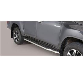 Marche Pieds Toyota Hi Lux Double Cab P/410/IX