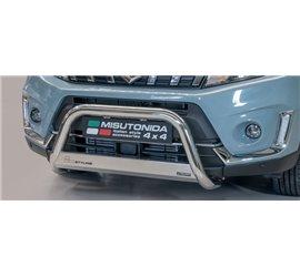 Frontschutzbügel Suzuki Vitara EC/MED/455/IX