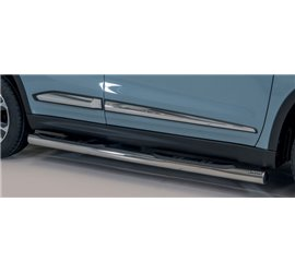 Side Step Suzuki Vitara GP/455/IX