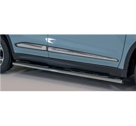 Side Step Suzuki Vitara GPO/455/IX