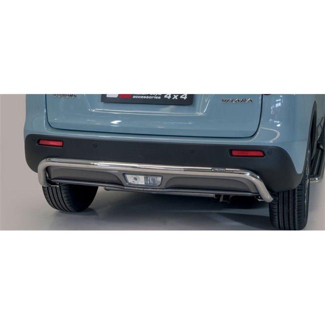 Rear Protection Suzuki Vitara PP1/386/IX