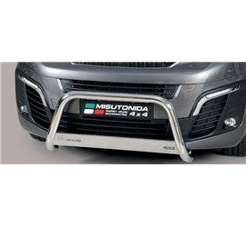 Bull Bar Peugeot Expert Traveller MWB/LWB EC/MED/415/IX