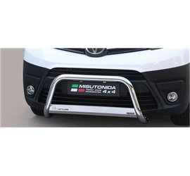 Bull Bar Toyota Proace Verso SWB/MWB/LWB EC/MED/411/IX
