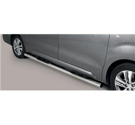 Pedane Toyota Proace Verso SWB/MWB/LWB GP/411/LWB