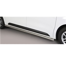 Protezioni Laterali Toyota Proace Verso SWB/MWB/LWB TPS/411/LWB