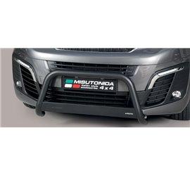 Bull Bar Peugeot Expert MWB/LWB Misutonida EC/MED/415/PL