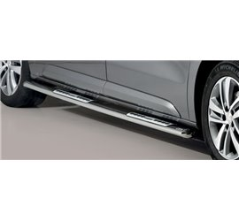 Trittbretter Peugeot Expert MWB/LWB DSP/415/MWB