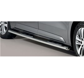 Side Step Peugeot Expert MWB/LWB GPO/415/MWB