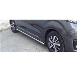 Protezioni Laterali Toyota Proace Verso SWB/MWB/LWB TPS/411/SWB