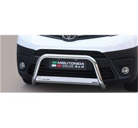 Frontschutzbügel Toyota Proace SWB/MWB/LWB EC/MED/411/IX