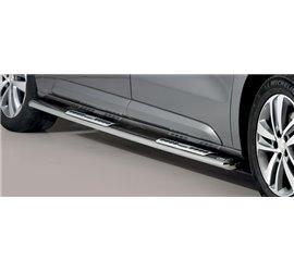 Trittbretter Toyota Proace SWB/MWB/LWB DSP/411/MWB