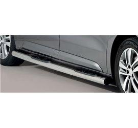 Trittbretter Toyota Proace SWB/MWB/LWB GPO/411/MWB