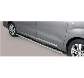 Trittbretter Toyota Proace SWB/MWB/LWB GPO/411/LWB