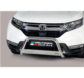 Bull Bar Honda CRV Hybrid EC/MED/456/IX