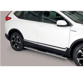 Trittbretter Honda CRV Hybrid DSP/456/IX