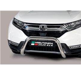 Frontschutzbügel Honda CRV Hybrid EC/SB/456/IX