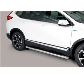 Side Step Honda CRV Hybrid GP/456/IX