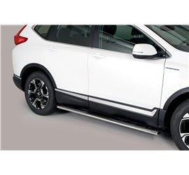 Side Step Honda CRV Hybrid GPO/456/IX