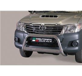 Bull Bar Toyota Hi Lux Extra Cab Misutonida EC/MED/300/IX