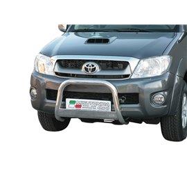 Frontschutzbügel Toyota Hi Lux Extra Cab EC/MED/171/IX