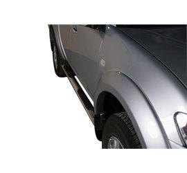 Side Step Mitsubishi L200 Double Cab GPO/260/IX