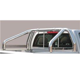 Roll Bar Mitsubishi L200 Double Cab RLSS/K/2260/IX