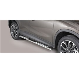 Side Step Mazda Cx5 DSP/310/IX