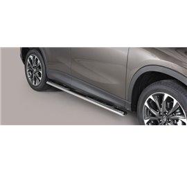 Trittbretter Mazda Cx5 GPO/310/IX