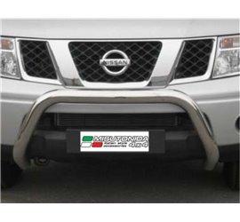 Frontschutzbügel Nissan Navara King Cab EC/SB/167/IX