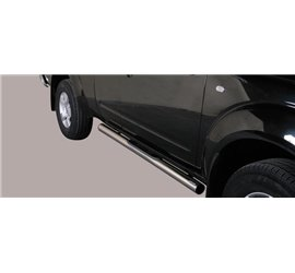 Side Step Nissan Navara King Cab GP/286/IX