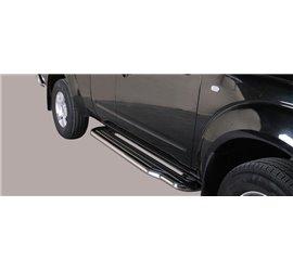 Marche Pieds Nissan Navara King Cab P/286/IX