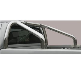 Roll Bar Nissan Navara King Cab RLSS/2167/IX